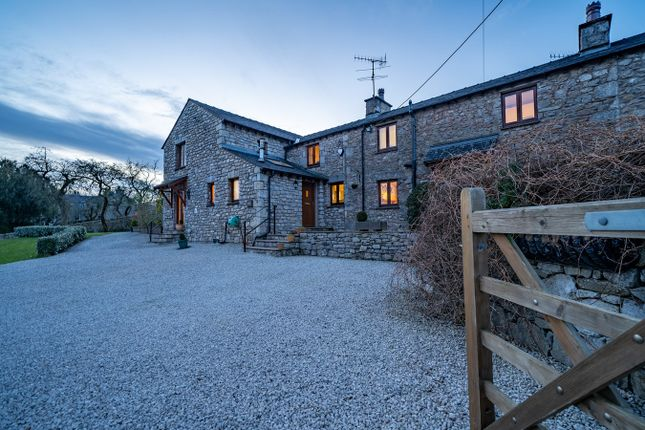 3 bed barn conversion