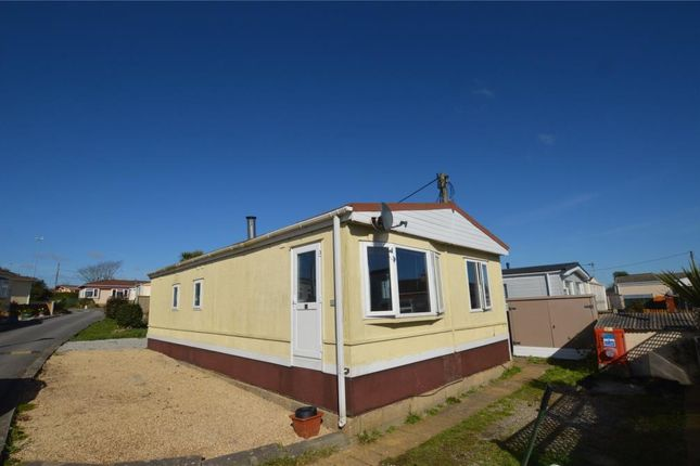 3 Bedroom Park Home Mobile Home