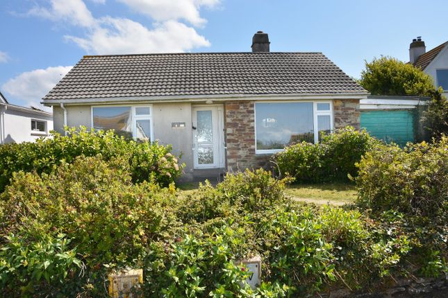 2 bed detached house