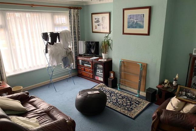2 Bedroom Semi Detached Bungalow