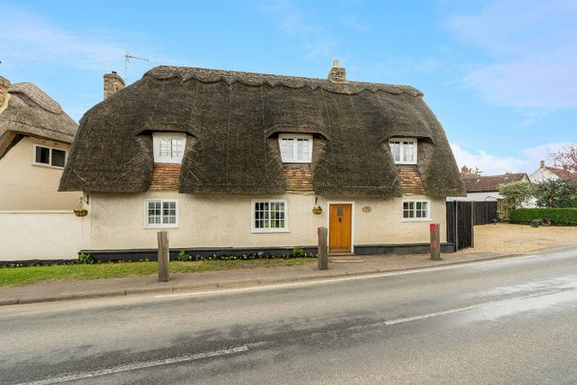 3 bed cottage
