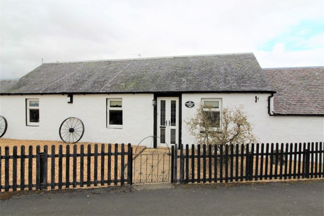 2 bed cottage