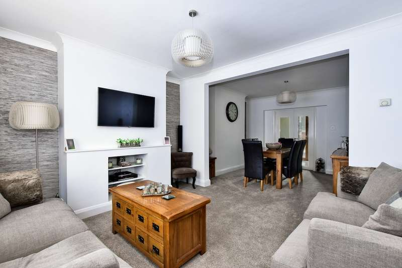 2 Bedroom Semi Detached House