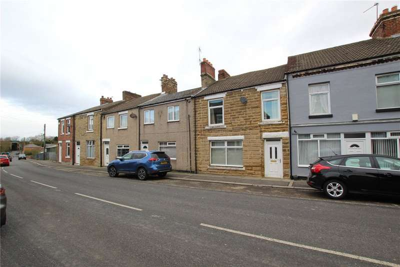 4 Bedroom Terraced House