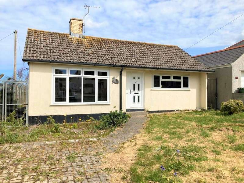 2 Bedroom Detached Bungalow